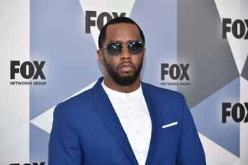 """Diddy Says He Told Biggie Not To Respond To Tupac's """"Hit 'Em Up"""""""