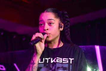 """Ella Mai's """"Boo'd Up"""" #1 On YouTube's United States Songs Chart"""