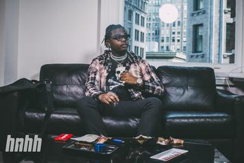 Gunna's Drug Arrest Reportedly Happened After Asking Officer For Directions