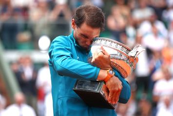 Rafael Nadal Wins 11th French Open, 17th Major Title Overall
