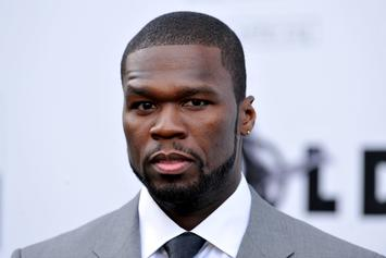 """50 Cent Shuts Down """"White People Can't Dance"""" Myth With This Video"""