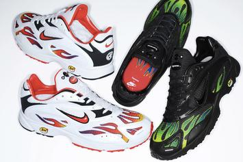 Supreme x Nike Collab Set To Release This Week
