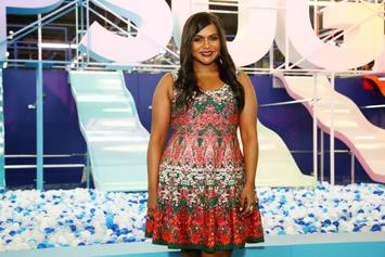 Mindy Kaling Insults Donald Trump's Ego During Commencement Speech