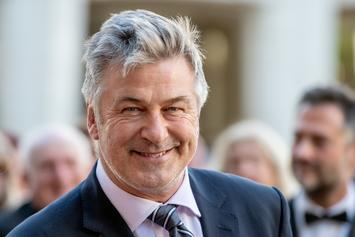 "Alec Baldwin Says He Would Beat Donald Trump In 2020 Election: ""I Would Absolutely Win"""