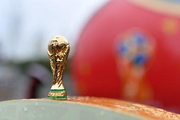 World Cup 2026 Awarded To U.S, Canada & Mexico