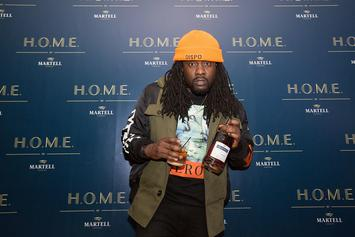 Wale & Eric Bellinger Announce Joint Project