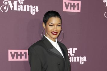 Teyana Taylor Explains The Nicest Thing Kanye West Has Done For Her