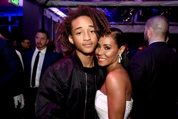How Jada Pinkett Smith Knew Son Jaden Had Lost His V-Card