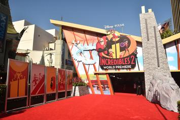 """""""Incredibles 2"""" Secures A Record-Breaking $180 Million Opening Weekend"""
