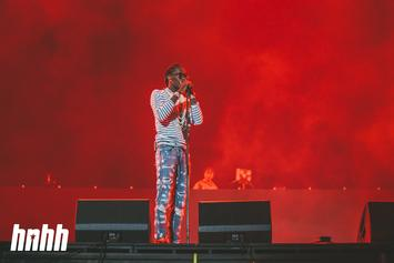 """YSL Records Confirms Young Thug's """"Slime Language"""" Album Is """"On The Way"""""""