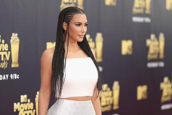 "Kim Kardashian Considers Running For Office: ""Never Say Never"""