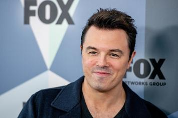 "Seth MacFarlane Says Fox News Makes Him ""Embarrassed"" For Network"