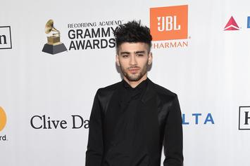 "Zayn Malik Will Star In ""Atlanta"" If ""The Part's Right"""