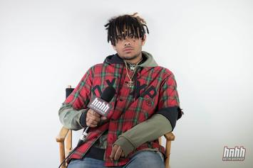 Smokepurpp Holds His Own In First 2018 XXL Freshman Freestyle