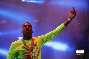 Meek Mill's Court Hearing Ends With No Decision In Fight For New Trial