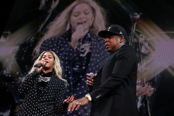 "Beyoncé & Jay-Z Producers Cool & Dre Detail Last Minute Work On ""Everything Is Love"""