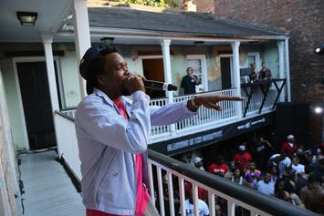 """Curren$y Teases Sequel To Wiz Khalifa Collaboration Tape """"How Fly"""""""