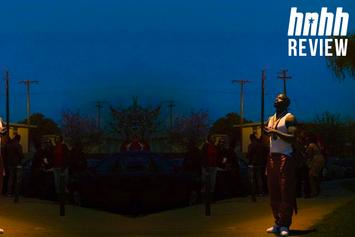 "Jay Rock's ""Redemption"" (Review)"