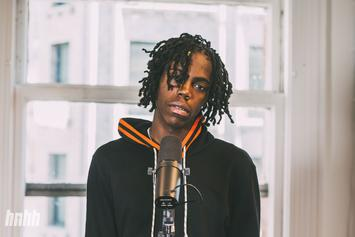 "Yung Bans' ""Yung Bans Vol. 5"" Includes Juice WRLD, YBN Nahmir, & More"