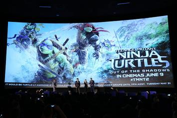"New ""Ninja Turtles"" Movie In Development: Report"