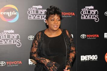 BET Awards To Honor Anita Baker As Lifetime Achievement Recipient