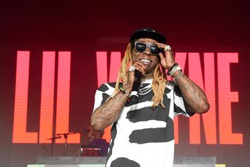"""Lil Wayne Just Had A Meeting About """"Tha Carter V"""" Release Date"""