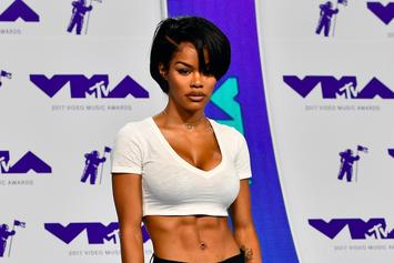 "Teyana Taylor Is Shooting A Video For Every Song On ""K.T.S.E."""