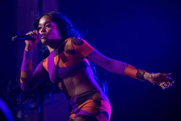 """Azealia Banks Shares PSA For Women In Music After Ex-Manager Still Has A """"Grudge"""""""
