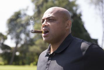 """Charles Barkley Is Not Here For A """"Space Jam"""" Sequel"""