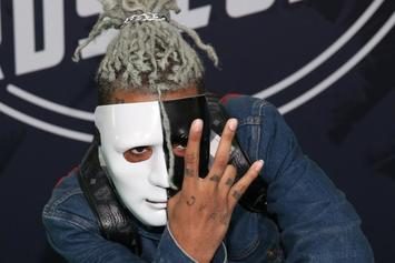 XXXTentacion's 2 Murder Suspects Being Tracked Down By The Feds: Report