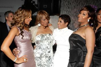 """""""Braxton Family Values"""" Reportedly Cancels Taping; Cast Demands Higher Pay"""