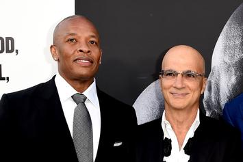 Dr. Dre & Jimmy Iovine Must Pay $25M To Ex-Partner In Beats Royalties Case