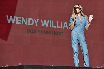 """Wendy Williams Admits Graves' Disease Has """"Completely Changed"""" Her Life"""