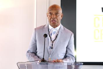 Russell Simmons' Attorney  Responds To New Rape Allegations