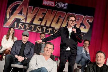 """""""Avengers 4"""" Title Release Date Revealed By Kevin Feige"""