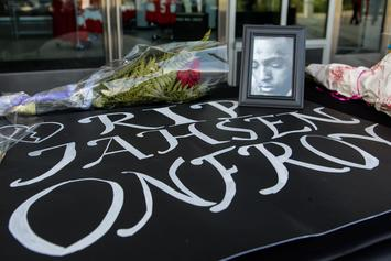 XXXTentacion's Murder Suspect Reportedly Sexually Assaulted In Prison