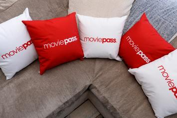 MoviePass' Parent Company Asks For $1.2 Billion To Stay In Business