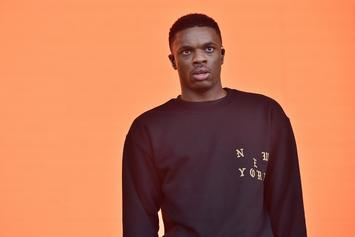 "Vince Staples Stars In ""F*#! That With Vince Staples"" Snapchat Series"