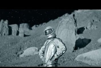 "Kyle Gets Intergalactic In ""To The Moon"" Video"