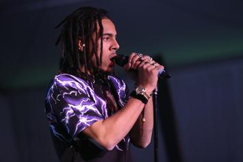 Vic Mensa Praises Bars From J. Cole While Questioning His Vehicular Choices