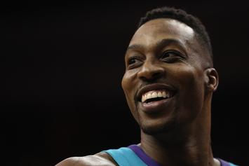 Dwight Howard To Sign With Wizards After Finalizing Brooklyn Buyout: Report