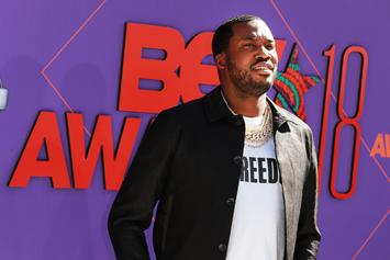 Meek Mill Claims Judge Brinkley's Lawyer Said He Could Get Him Out Of Prison