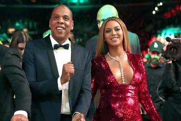 "Beyonce & Jay Z's ""Apeshit"" Video Is Now The Theme Of A 90-Minute Tour At The Louvre"