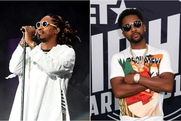 """Future & Zaytoven's """"Beast Mode 2"""" Brings Joy To The Masses: Twitter Reacts"""