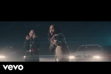 "Tory Lanez & Ozuna Drop New Video For ""Pa Mi"""