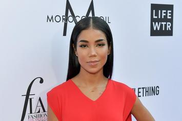 Jhene Aiko Reportedly Sued For Copying Artwork For Clothing Collection