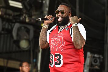 """Rick Ross & Roc Nation Sued Over """"Maybach Music"""" Tagline: Report"""