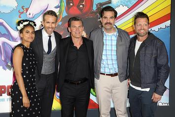 """""""Deadpool 2"""" Uncut Will Be Shown At San Diego Comic-Con This Month"""