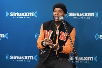 """Tory Lanez Confirms Two New Albums This Summer """"El Agua"""" & """"Love Me Now"""""""