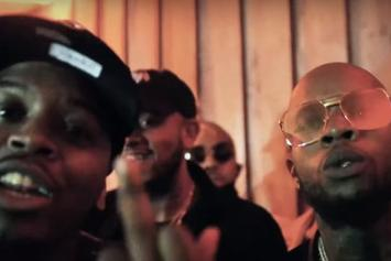 """Tory Lanez Joins Freebandz Tray Tray In New Video For """"Drippin N Sauce"""""""